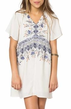 O'Neill Girl's Clover Woven Dress