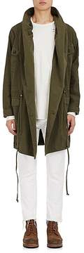 NSF Men's Cotton Field Jacket