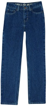 Dickies Boys 8-20 Slim-Fit Straight-Leg Jeans