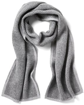 Banana Republic Double-Faced Twill Scarf
