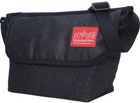Manhattan Portage Midnight Mini NY Messenger Bag