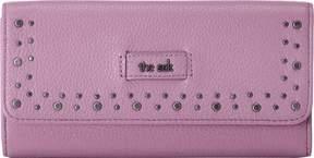The Sak Iris Flap Wallet with RFID Protection (Women's)