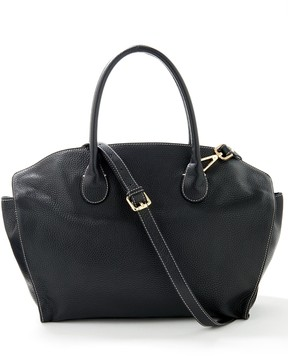 Kinsley Leather Tote
