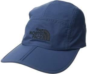 The North Face Horizon Folding Bill Cap Caps