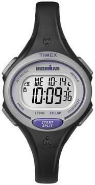 Timex Women's Ironman® Essential 30 Lap Digital Watch - Black TW5K900009J