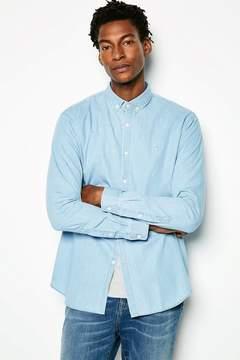Jack Wills Faulkner Chambray Shirt