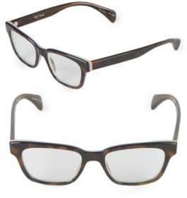 Paul Smith Whitley 49MM Cat-Eye Optical Glasses
