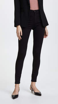 AG Jeans Superior Stretch Farrah High Rise Jeans