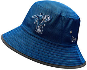 New Era Indianapolis Colts Training Bucket Hat