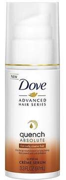 Dove Quench Absolute Supreme Creme Serum
