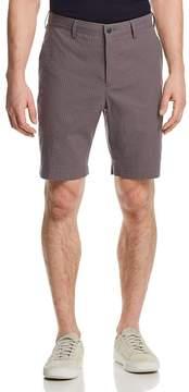 Bloomingdale's The Men's Store at Seersucker Regular Fit Shorts - 100% Exclusive