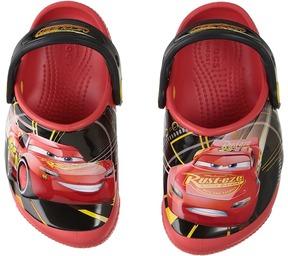 Crocs CrocsFunLab Lights Cars 3 Kid's Shoes