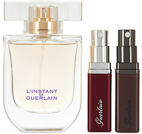 Guerlain L'Instant 1.7 oz Eau de Parfum and Purse Spray Duo