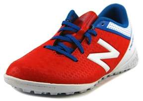 New Balance Jsvrc W Round Toe Synthetic Sneakers.