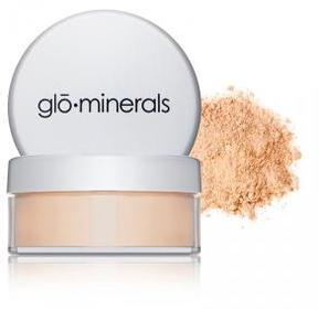 glominerals Loose Base Powder Foundation