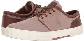 Polo Ralph Lauren Faxon Low Men's Shoes