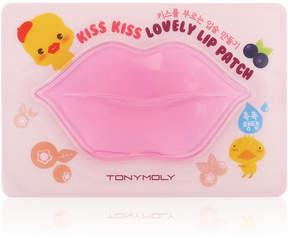 Tony Moly Tonymoly Kiss Kiss Lovely Lip Patch - Blueberry