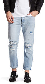 Neuw Boss Cropped Jean