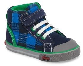 See Kai Run Boy's 'Dane' Sneaker