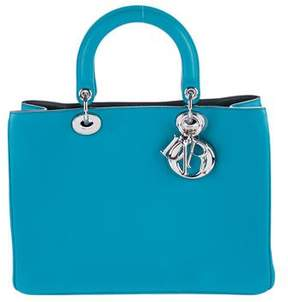 Christian Dior Medium Diorissimo Bag