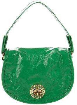 Marc by Marc Jacobs Patent Leather Handle Bag
