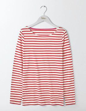 Boden Long Sleeve Breton