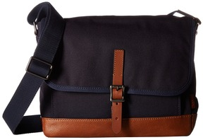 Fossil Defender East West City Backpack Bags