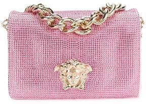 Versace embellished Sultan bag