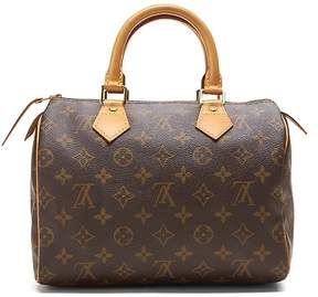 Banana Republic LUXE FINDS | Louis Vuitton Monogram Speedy 25 Bag