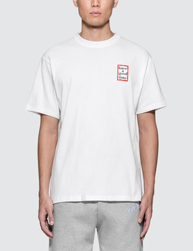 Have A Good Time Mini Frame S/S T-Shirt