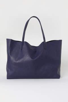 H&M Shopper - Blue
