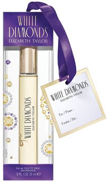 Elizabeth Taylor White Diamonds Women's Perfume Stocking Stuffer - Eau de Toilette