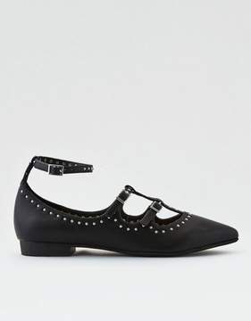 American Eagle Outfitters AE Studded Flat