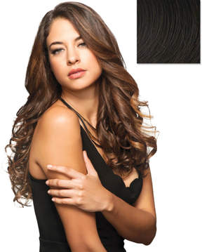 Hairdo. by Jessica Simpson & Ken Paves 23 Wavy Clip-In Extension