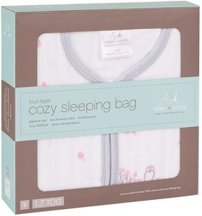 Aden Anais Aden & Anais Cozy Owl Sleeping Bag