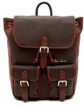 Robert Graham Alondra Rucksack Leather Backpack