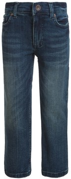 Buffalo David Bitton Six-X Stretch Jeans - Slim Fit, Straight Leg (For Little Boys)