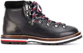 Moncler Blanche boots