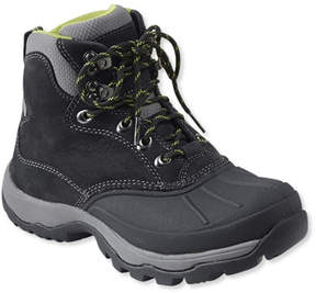 L.L. Bean Women's Storm Chasers, Lace-Up Boot