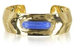 Aurelie Bidermann Women's Gold Metal Bracelet.