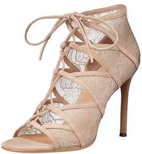 Pour La Victoire Womens Eleryls Open Toe Formal Strappy Sandals.