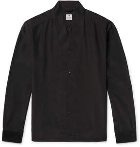 SASQUATCHfabrix. Slub Woven Shirt