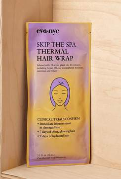 Forever 21 Eva NYC Skip the Spa Thermal Hair Wrap