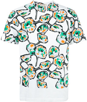 Marni patterned T-shirt