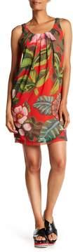 Desigual Elena Floral Sleeveless Dress