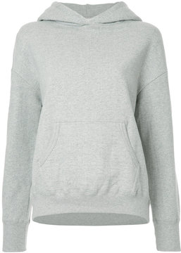 CITYSHOP pouch pocket hoodie