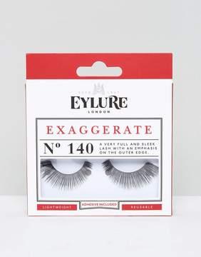 Eylure Exaggerate 140 False Lashes