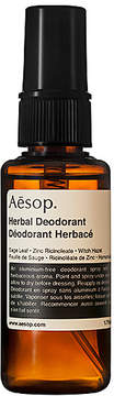 Aesop Herbal Deodorant Spray
