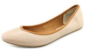 American Rag Cellia Round Toe Synthetic Flats.