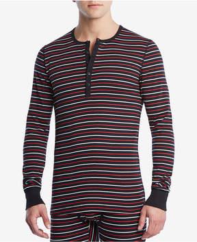 2xist Men's Essential Range Long-Sleeve Henley